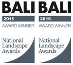 Landscape Awards Winner