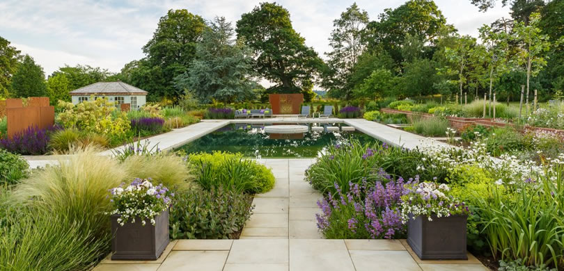 Garden Design In Hertfordshire And Essex - Home