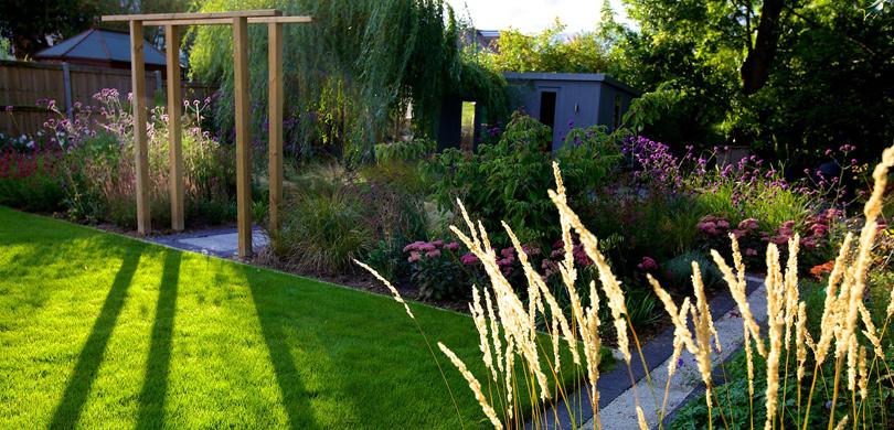 Garden Design in Hertfordshire and Essex - Home