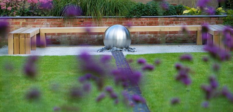 Tiny Home Designs: Garden Design In Hertfordshire And Essex